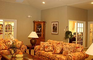Clubhouse at Listing #144543