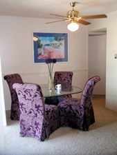 Dining at Listing #136432