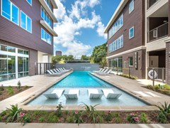 Uptown at Cole Park Apartments Dallas TX