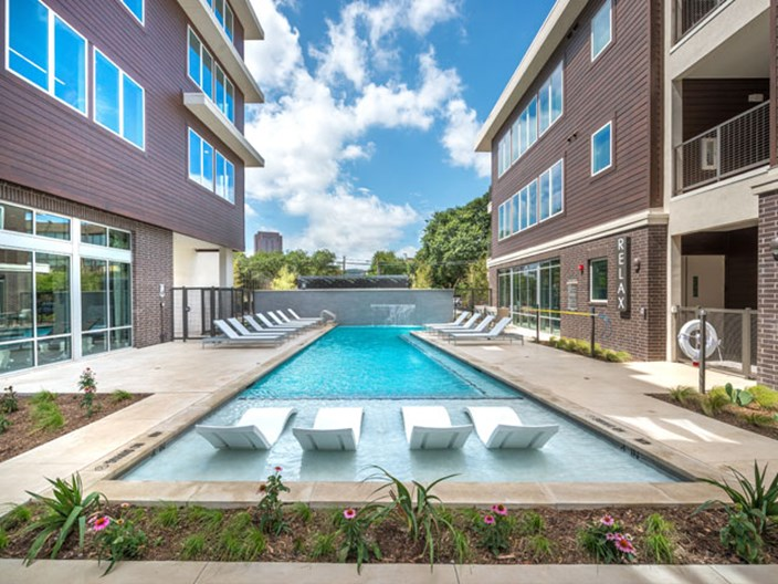 Uptown at Cole Park Apartments
