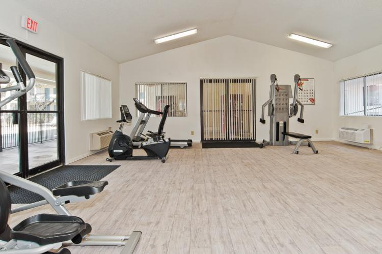 Fitness at Listing #213987