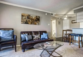 Living at Listing #136476