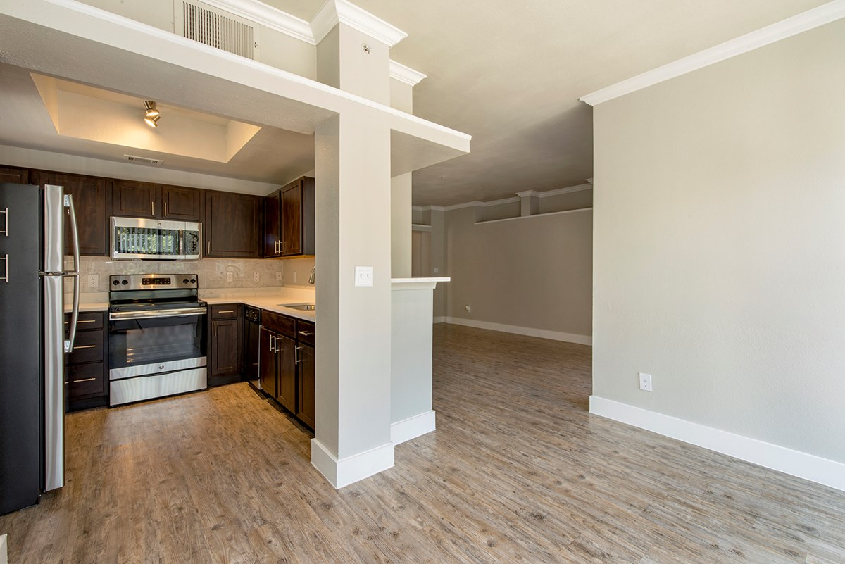 Carrara at Cole Apartments Dallas TX