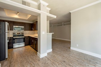 Dining/Kitchen at Listing #137276