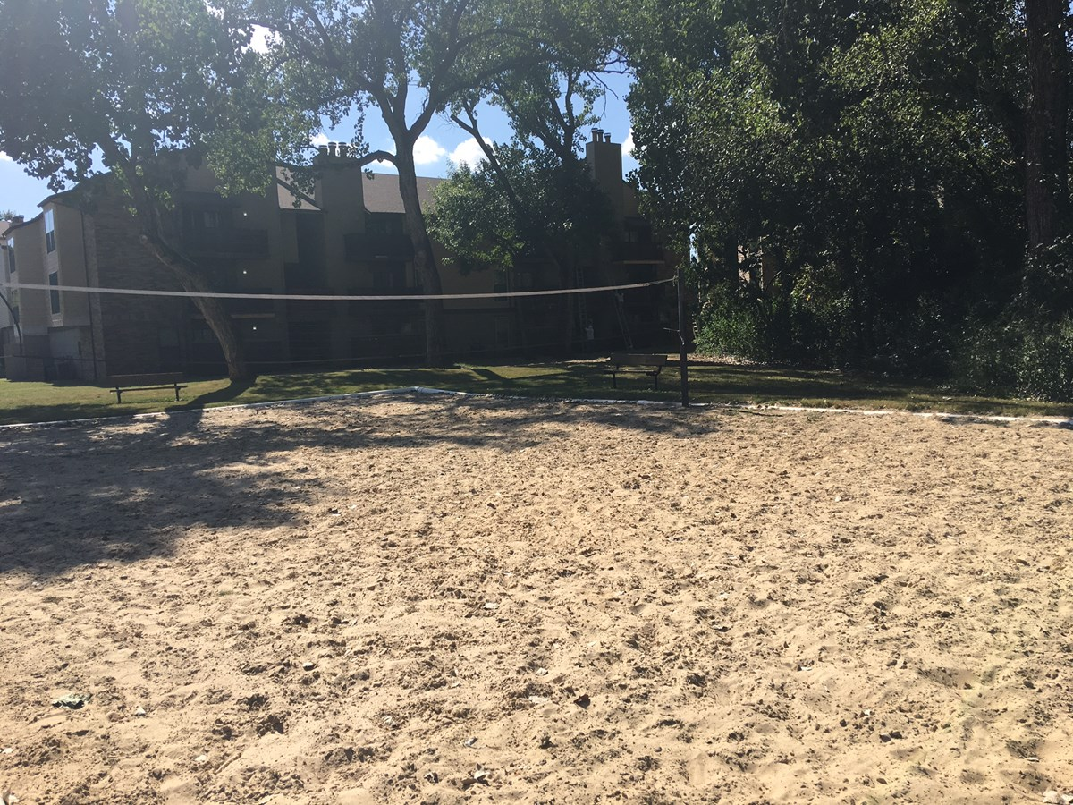 Volleyball at Listing #136772