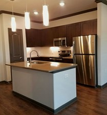Kitchen at Listing #281047