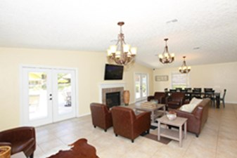 Clubhouse at Listing #139892