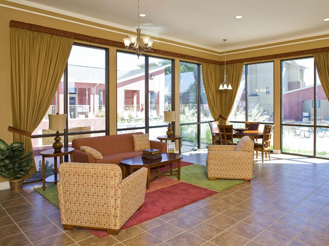 Clubhouse at Listing #245782