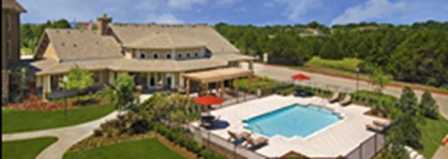Pool at Listing #146192