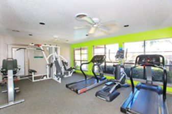 Fitness at Listing #135828