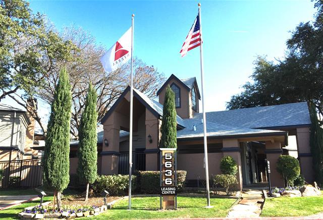 5636 Apartment Homes Dallas, TX