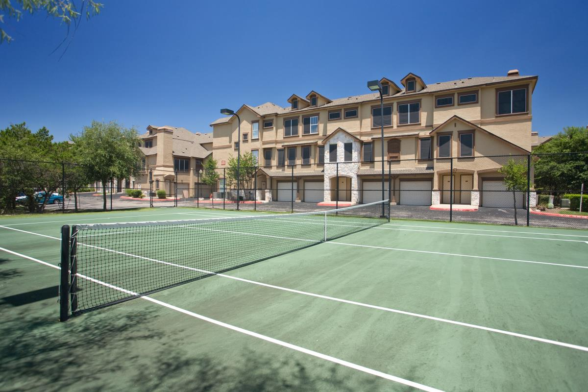 Tennis at Listing #140687