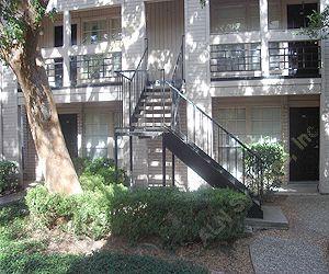 Coral Club Apartments , TX