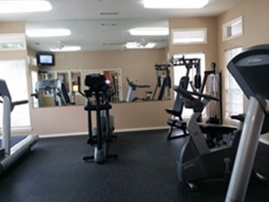 Fitness at Listing #137298