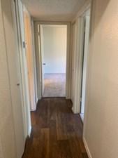 Hallway at Listing #140295