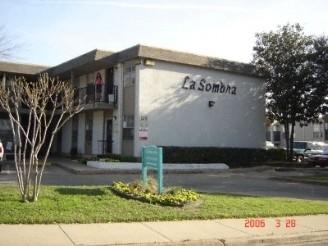 La Sombra at Listing #137367