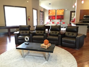 Clubhouse at Listing #137867