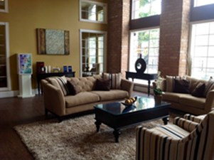 Clubhouse at Listing #136392
