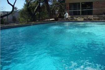 Pool at Listing #143466