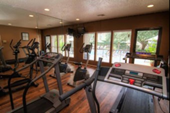Fitness at Listing #138536