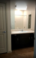 Bathroom at Listing #267366
