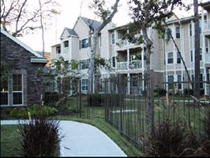 Exterior at Listing #138302