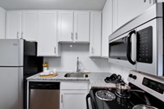 Kitchen at Listing #137138
