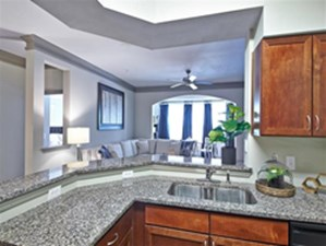 Kitchen at Listing #147738