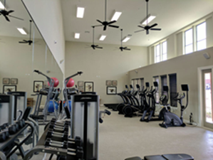 Fitness at Listing #295128