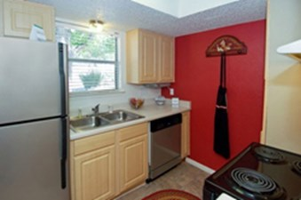 Kitchen at Listing #140456