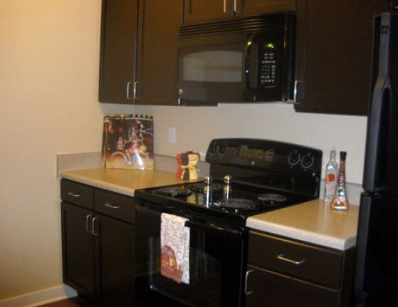 Kitchen at Listing #249892