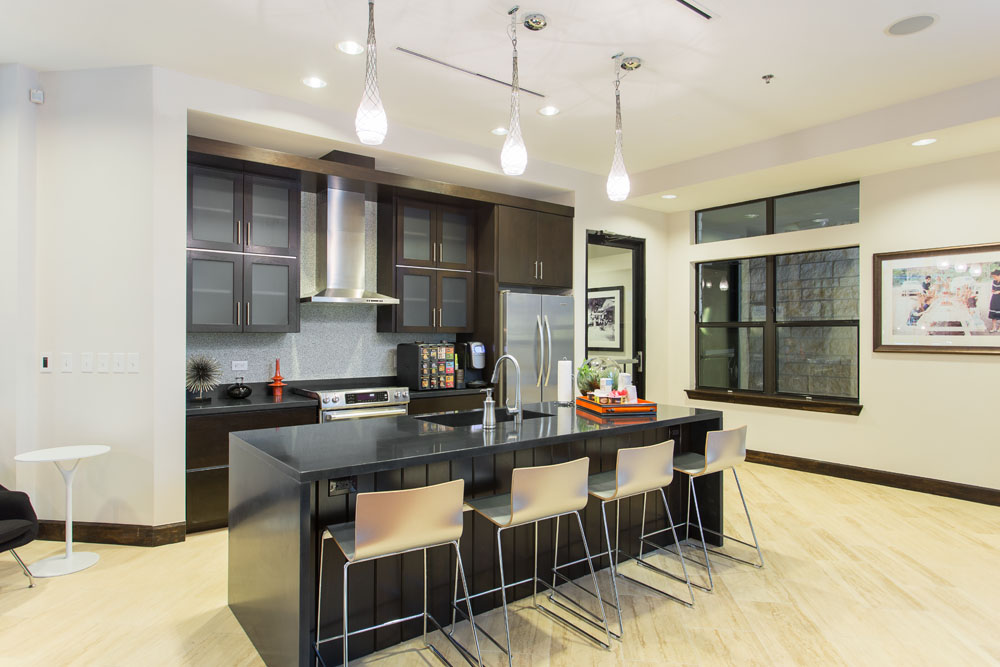 Clubhouse at Listing #150055