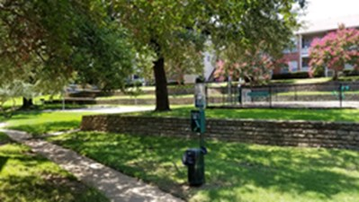 Courtyard at Listing #136769