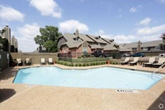 Pool at Listing #136133