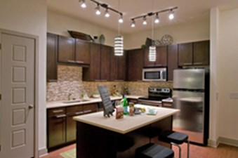 Kitchen at Listing #152727