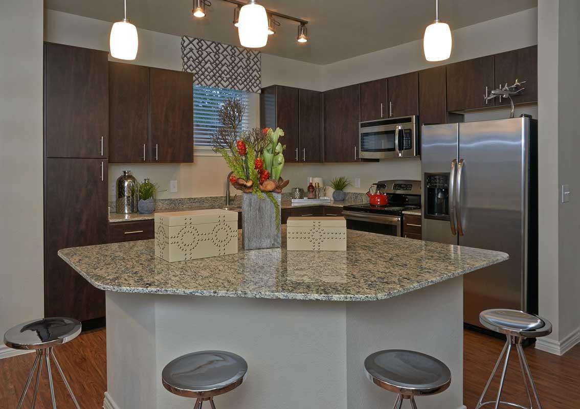 Kitchen at Listing #278724