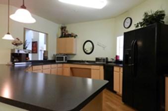 Kitchen at Listing #147164