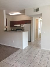 Dining/Kitchen at Listing #144182