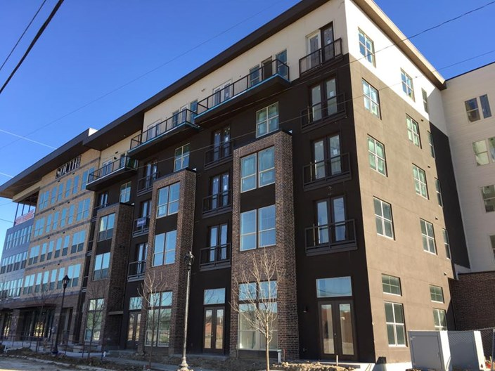 South 400 Apartments