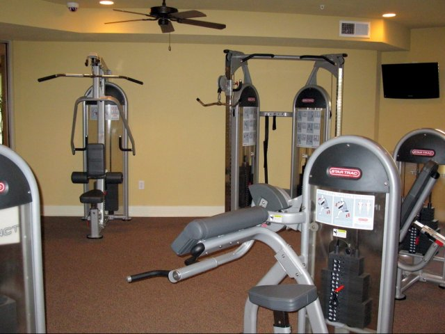 Fitness at Listing #150535