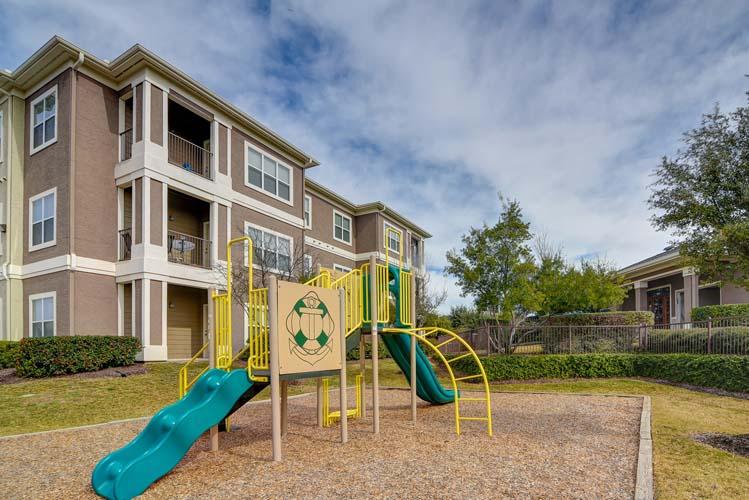 Playground at Listing #147756