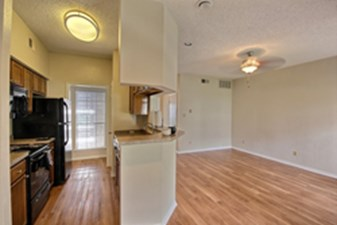 Kitchen at Listing #140836