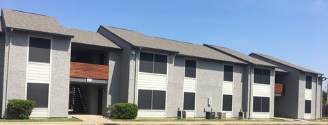 Briar Cove Apartments Greenville TX