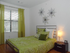 Bedroom at Listing #145922
