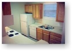 Kitchen at Listing #137999