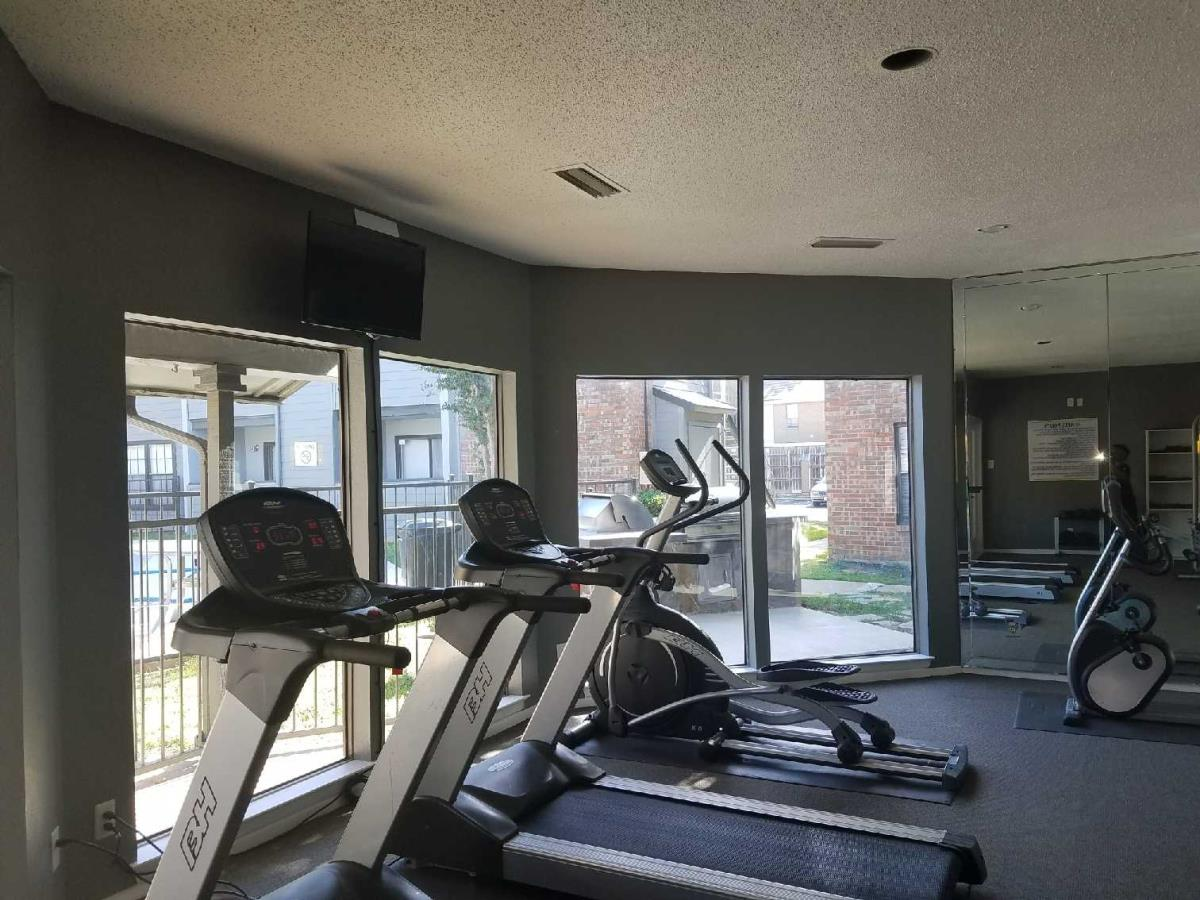 Fitness at Listing #136864