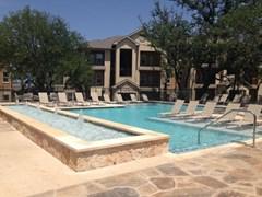 Vista Apartments San Antonio TX