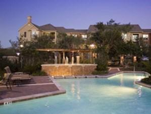 Pool at Listing #144326