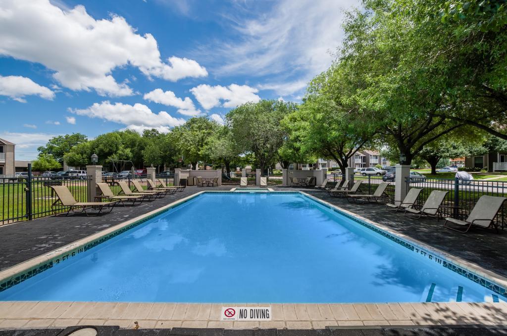 Derby Park Apartments Round Rock TX