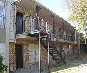 Bellerive Garden ApartmentsHoustonTX